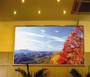 强力巨彩LED显示屏像素失控的原因有哪些