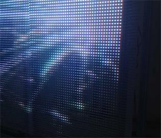 强力巨彩LED显示屏如何消除潜在的隐患