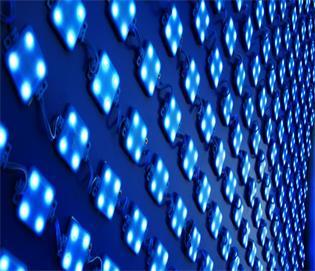 强力巨彩LED显示屏选择电源产品的注意事项有哪些
